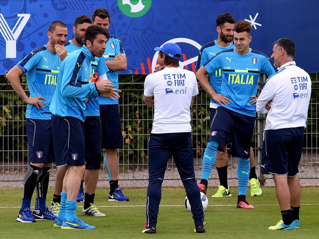 em news italien