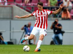 Wohl bald wieder in der Bundesliga zu sehen: Philipp Wollscheid