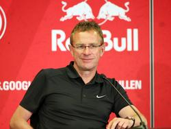 Ralf Rangnick kehrt mit seinem neuen Klub an die alte Wirkungsstätte zurück