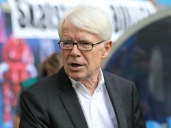 Rauball möchte die WM so belassen, wie sie ist