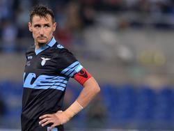 Gibt's noch mal das Serie-A-Comeback für Miroslav Klose?