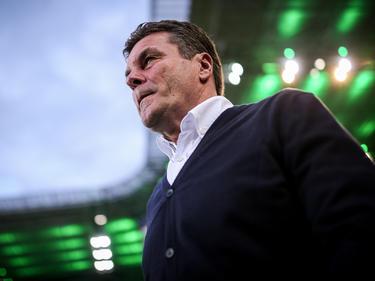 Dieter Hecking wünscht sich mehr Fair-Play im Fußball