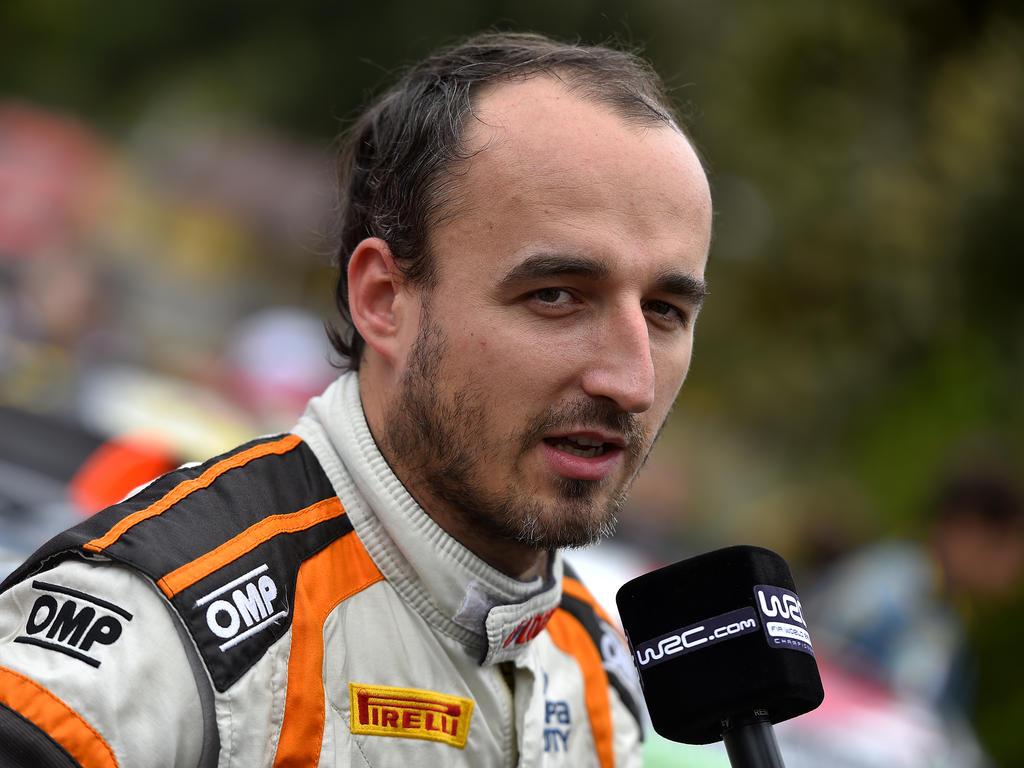 Robert Kubica sieht sich nach seinem Test gerüstet für weitere Aufgaben