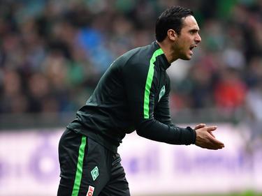 Alexander Nouri ist mit der Vorbereitung seines Teams zufrieden