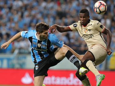 El cuadro brasileño estará en la gran final de la Libertadores. (Foto: Imago)