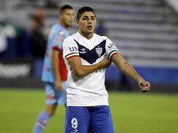 Geht Maximiliano Romero bald im VfB-Trikot auf Torejagd?