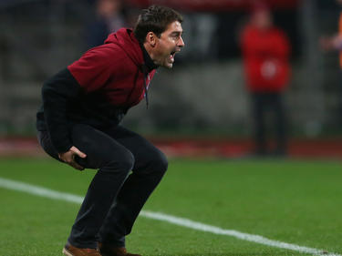 René Weiler verlässt den FCN in Richtung Belgien