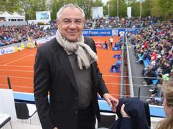 Felix Magath kennt die neue Doppelfunktion von HSV-Boss Dietmar Beiersdorfer