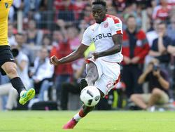 Maecky Ngombo fehlt seinem neuen Klub länger