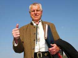 Timo Konietzka erzielte am 24. August 1963 das erste Tor der Bundesliga-Geschichte.
