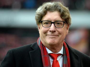Toni Schumacher ist der Vize-Präsident des 1. FC Köln