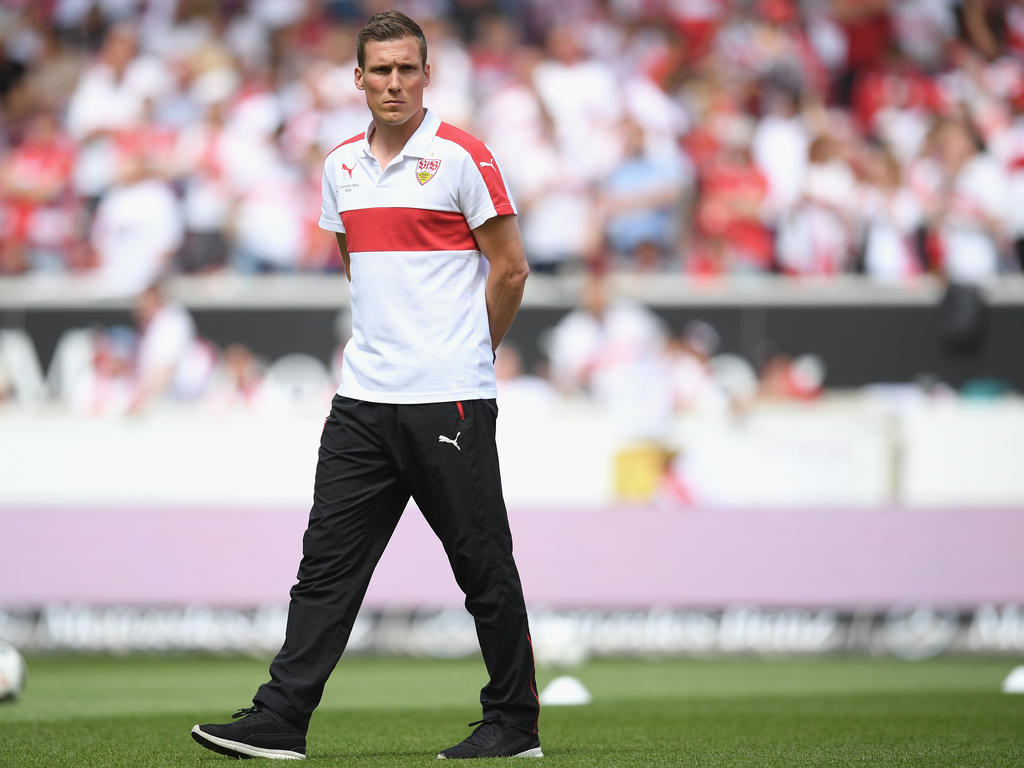 Hertha-Coach Dardai vor Bundesliga-Start: