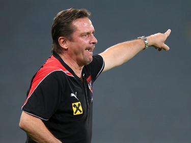 Das Aufgebot von Werner Gregoritsch für die Spiele gegen Aserbaidschan und Russland steht fest