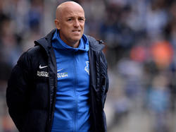 Karsten Baumann übernimmt Hansa Rostock