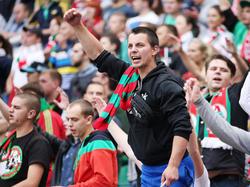 Die UEFA ermittelt gegen Lokomotive Moskau