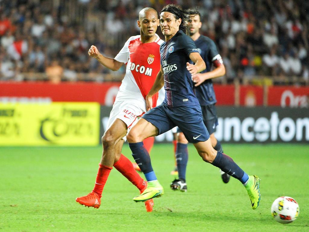 Paris Saint-Germain kassiert in Monaco eine Niederlage