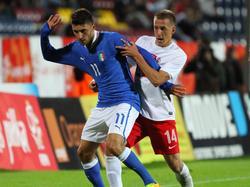 Freiburgs Vincenzo Grifo träumt von der Squadra Azzurra