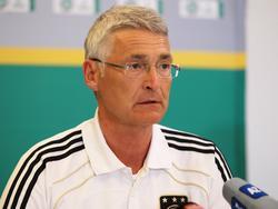 Lutz Michael Fröhlich will den Videobeweis