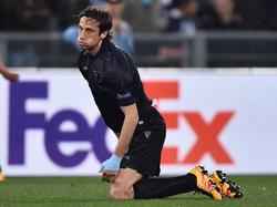 Stefano Mauri muss sich vor Gericht verantworten