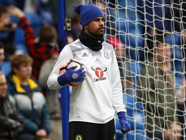 Diego Costa ist bei Chelsea ins Abseits geraten