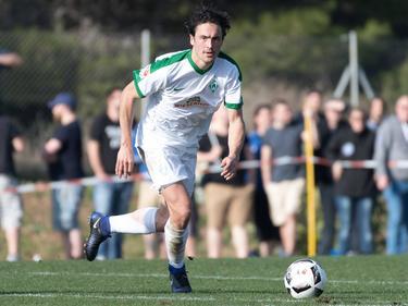 Ansprechendes Debüt im Werder-Trikot von Thomas Delaney