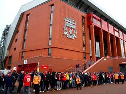 Der FC Liverpool hat einen neuen Chef