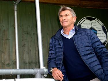 Feiert seinen 60. Geburtstag: Klaus Augenthaler