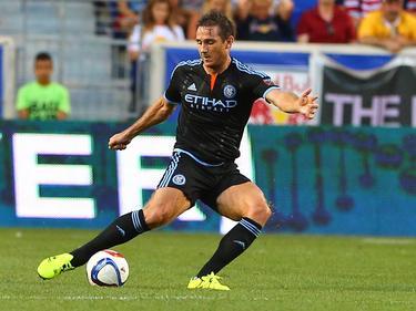 Frank Lampards Derbybilanz gegen New York RB: Ein Sieg und drei Niederlagen