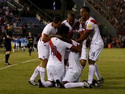 Perú quiere sacar tres puntos de oro ante su afición. (Foto: Imago)