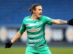 Max Kruse steht noch in Kontakt zu Bundestrainer Löw