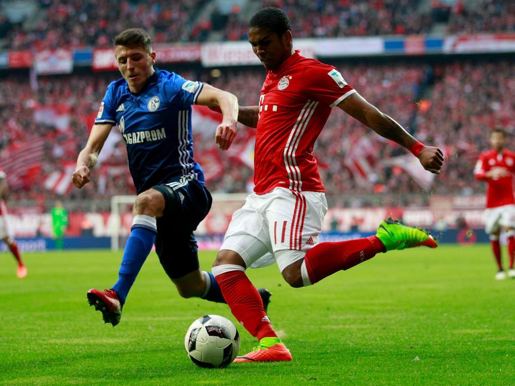 Platz 11: Alessandro Schöpf (Schalke 04)
