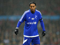 Ronaldinho wurde 2004 und 2005 Weltfußballer