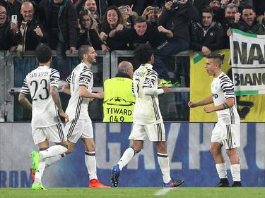 Dybala marcó el único tanto del partido. (Foto: Getty)
