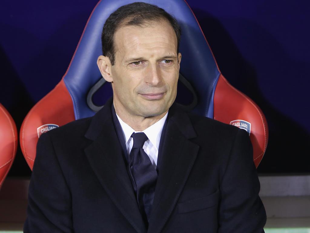 Juventus verlängert mit Allegri bis 2020