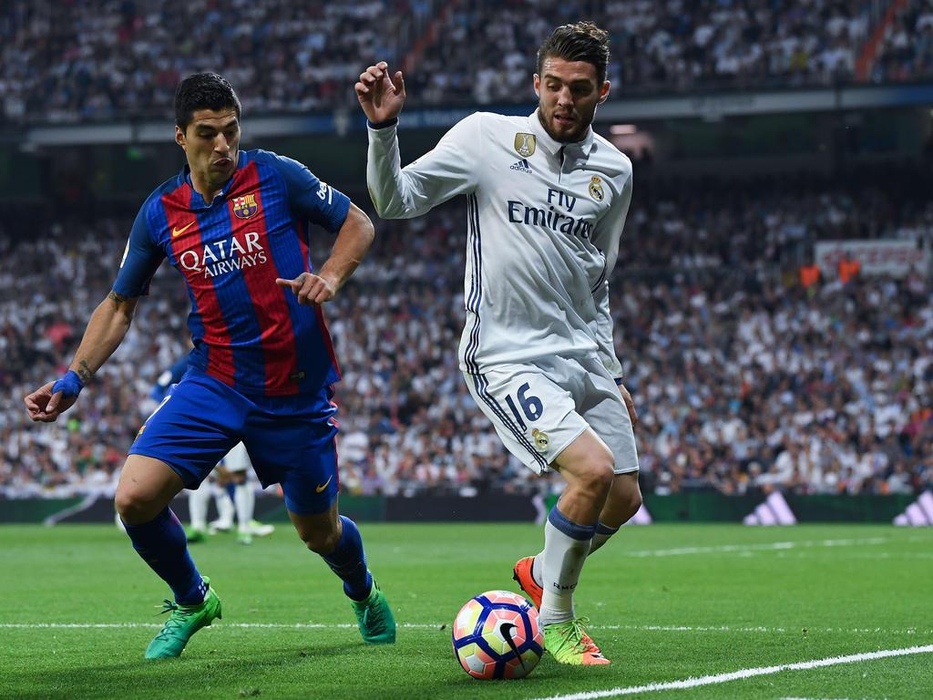 Mateo Kovačić (Real Madrid)