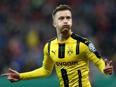 Ab 2019 in der Premier League? Dortmund Mittelfeld-Regisseur Marco Reus