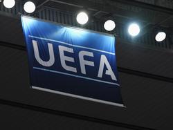 Die UEFA vergütet die Nachwuchsarbeit
