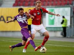 Danijel Mićić kann sich einen neuen Verein suchen