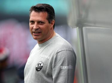 Übernimmt Alois Schwartz den Trainerjob in Nürnberg?