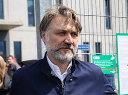 Dietmar Beiersdorfer will den HSV sanieren