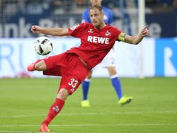 Kann Lehmann gegen Leipzig spielen?