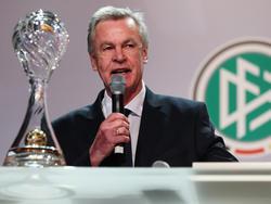 Hitzfeld glaubt, dass sich der BVB von Thomas Tuchel trennen wird