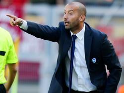 Cristian Bucchi wird Trainer bei Sassuolo Calcio