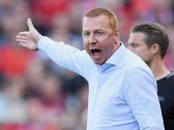 Maik Walpurgis ist nicht mehr Coach des FC Ingolstadt