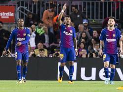 EL FC Barcelona ha comenzado la temporada con triunfos. (Foto: Getty)