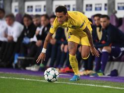 Neymars Strafe beträgt nur 2 Prozent der geforderten Summe