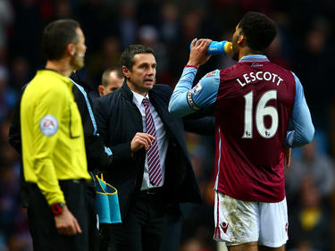 Für Lescott und Aston Villa ist das Engagement in der Premier League vorläufig beendet