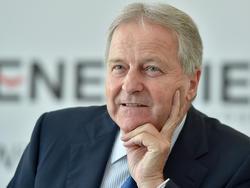 Präsident Leo Windtner stimmt im Namen des ÖFB nicht für Joseph Blatter. Eine Unterstützung für dessen Gegenkandidaten ist aber noch nicht fix.