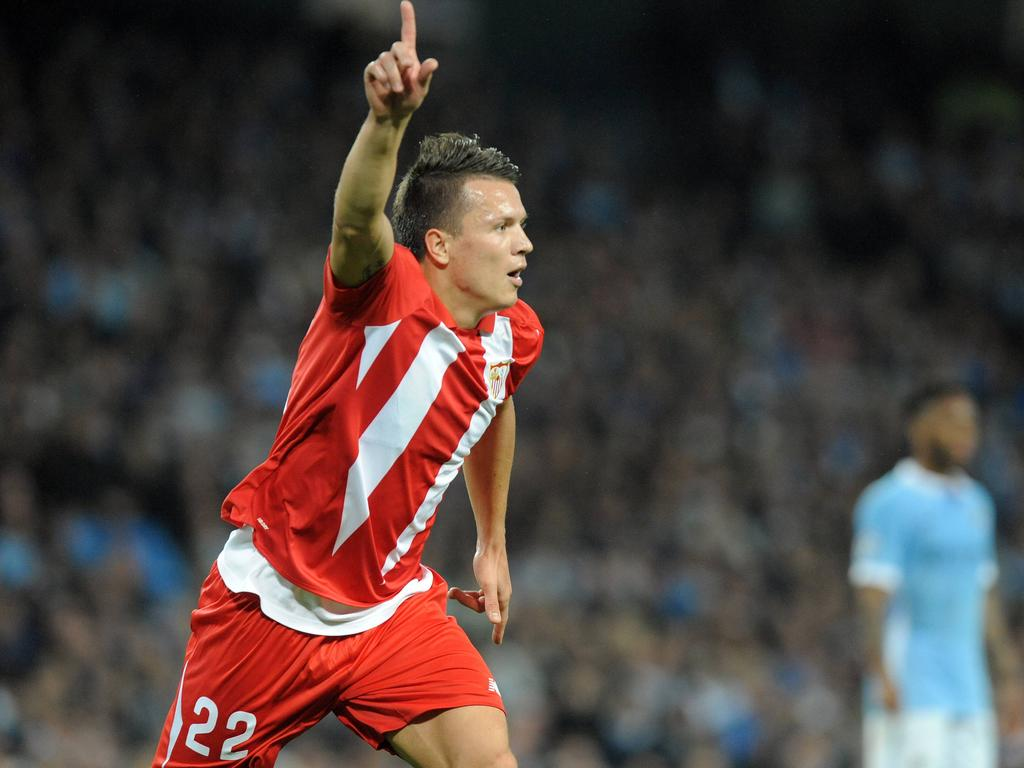 EURO News Heat is on Konoplyanka to help Ukraine at Euro 2016