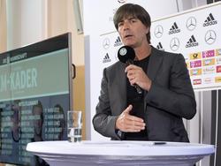 Joachim Löw will in Ascona seine Nationalspieler auf die EM vorbereiten